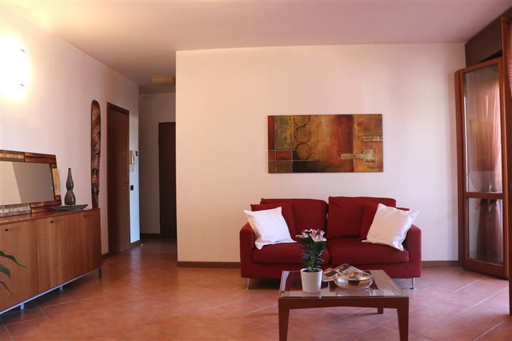 Appartamento a MELZO 3 - Vani  - Garage