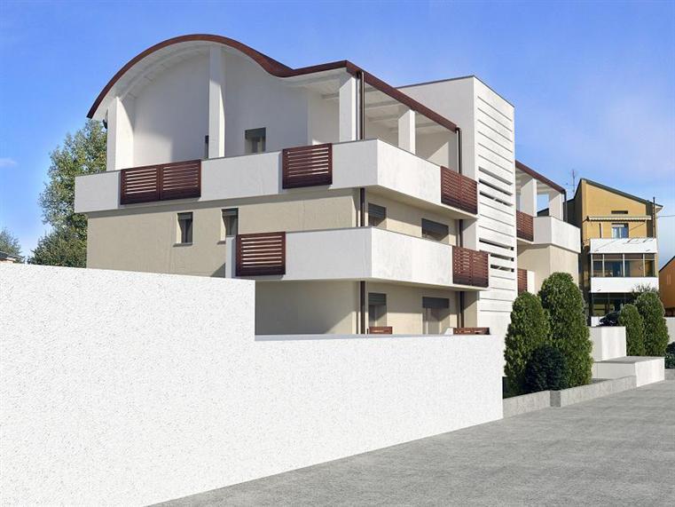 Appartamento in vendita a Pozzuolo Martesana, 3 locali, zona Località: POZZUOLO MARTESANA, prezzo € 191.000 | Cambio Casa.it