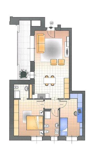 Appartamento Vendita Pozzuolo Martesana