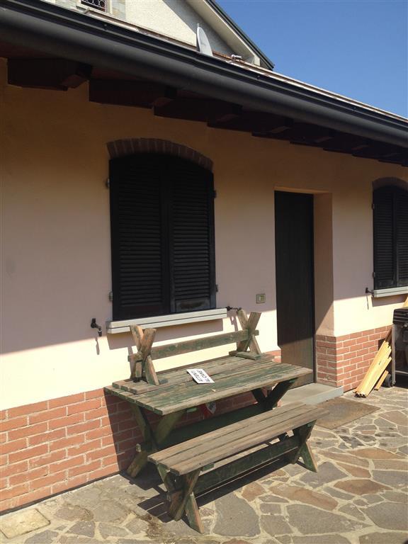 Soluzione Indipendente in affitto a Melzo, 1 locali, prezzo € 450 | Cambio Casa.it