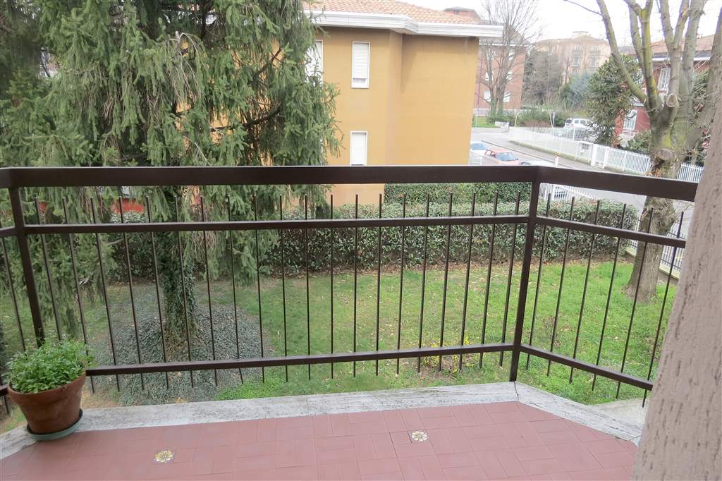 Appartamento in vendita a Melzo, 3 locali, zona Località: ARCADIA, prezzo € 134.000 | Cambio Casa.it