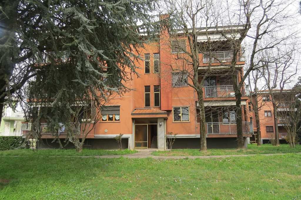 Appartamento in Vendita a Truccazzano