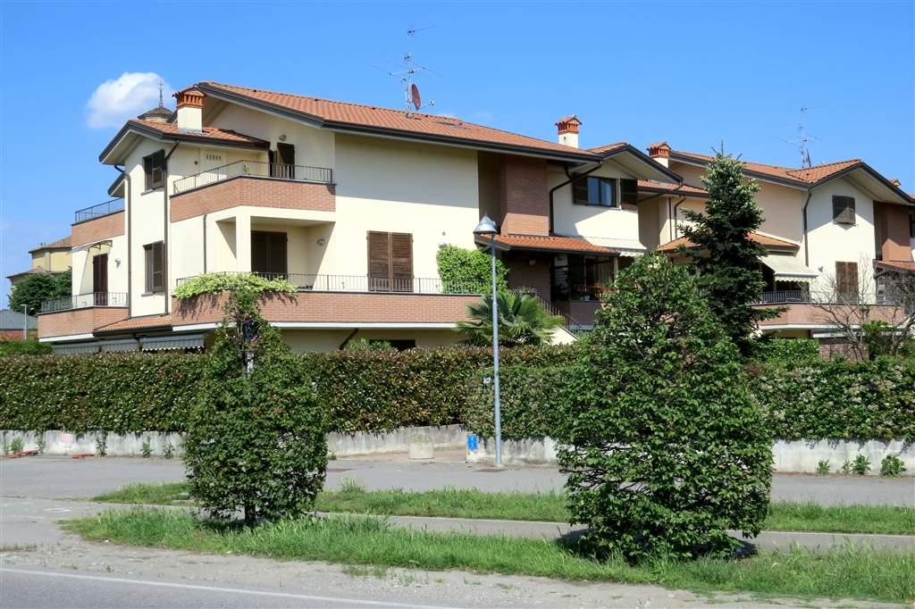 Soluzione Indipendente in vendita a Truccazzano, 2 locali, zona Zona: Albignano, prezzo € 168.000 | Cambio Casa.it