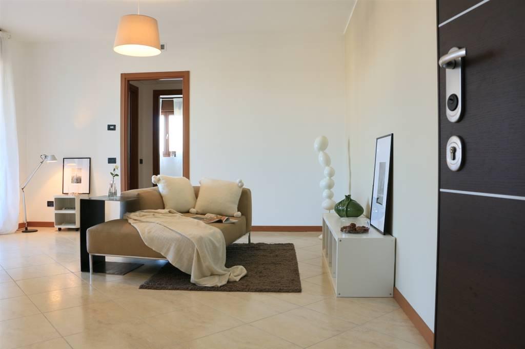 Appartamento in vendita a Pozzuolo Martesana, 2 locali, zona Località: POZZUOLO MARTESANA, prezzo € 160.000   Cambio Casa.it