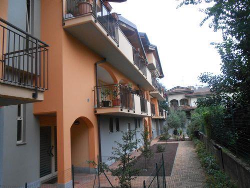 Appartamento in vendita a Pozzuolo Martesana, 3 locali, prezzo € 195.000 | Cambio Casa.it
