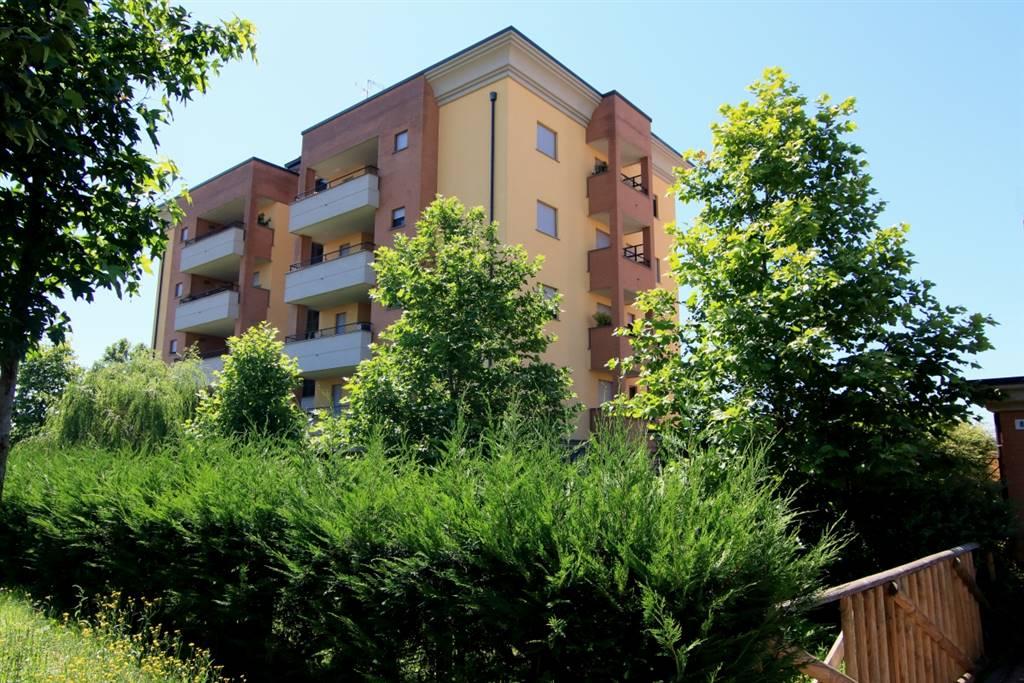 Appartamento in vendita a Pozzuolo Martesana, 3 locali, prezzo € 255.000 | Cambio Casa.it