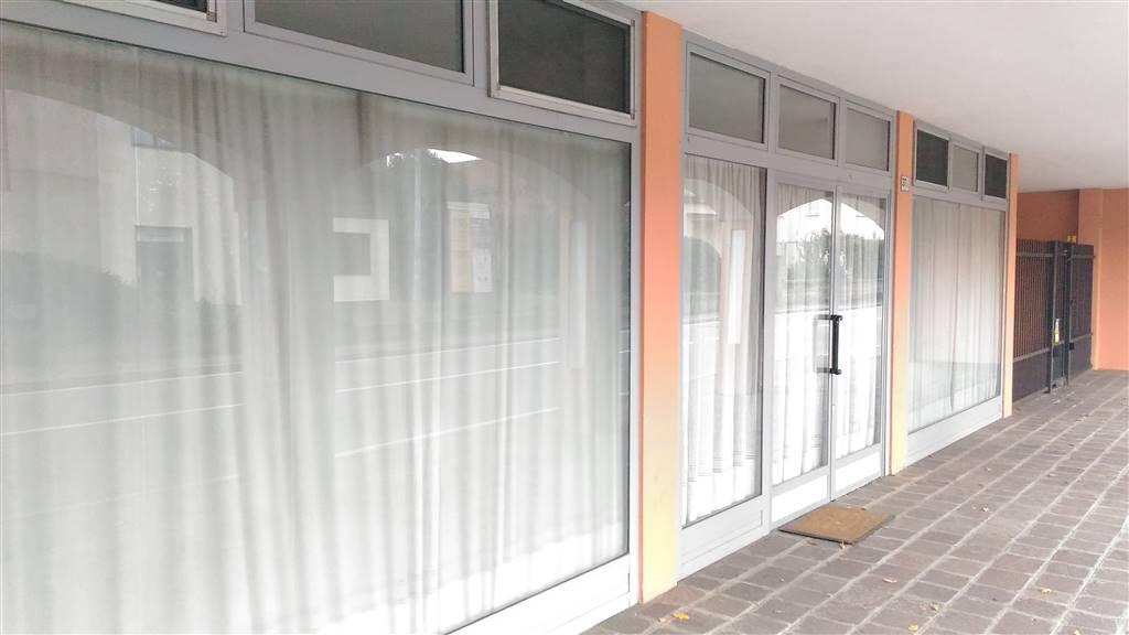 Ufficio / Studio in vendita a Melzo, 3 locali, prezzo € 119.000   Cambio Casa.it