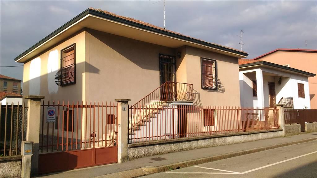 Villa in vendita a Melzo, 3 locali, prezzo € 269.000   Cambio Casa.it