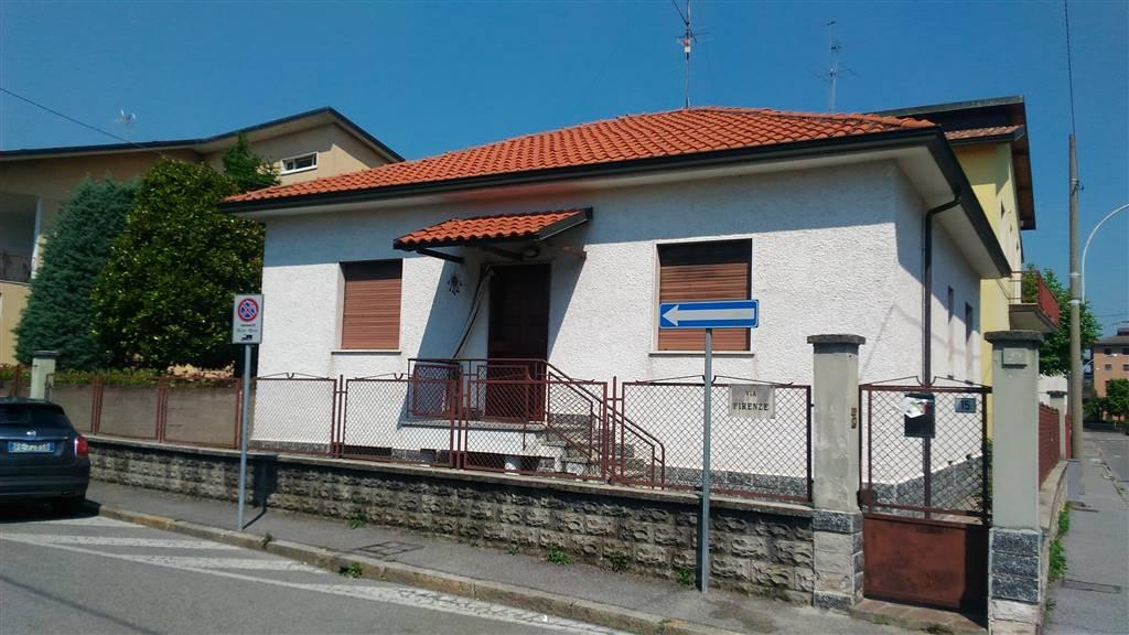 Villa in vendita a Melzo, 4 locali, zona Località: S.CUORE, prezzo € 268.000 | Cambio Casa.it