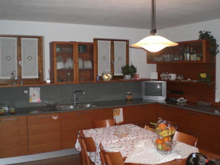 Rustico vendita MARTIGNACCO (UD) - 7 LOCALI - 400 MQ