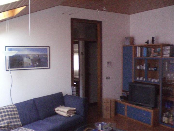 Appartamento vendita NIMIS (UD) - 7 LOCALI - 85 MQ