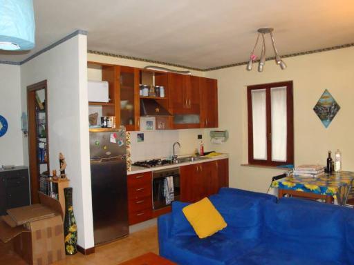 Appartamento vendita CASSACCO (UD) - 3 LOCALI - 70 MQ
