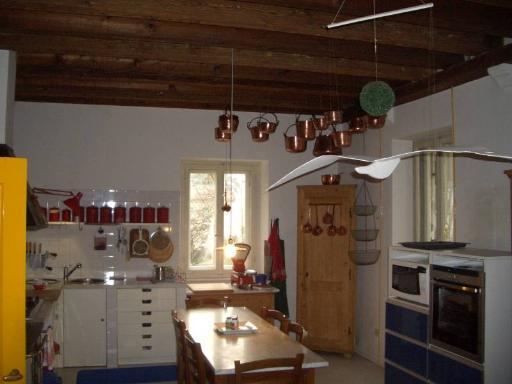 Villa vendita TRICESIMO (UD) - 7 LOCALI - 600 MQ