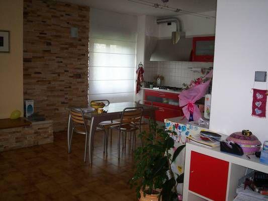 Villa vendita GEMONA DEL FRIULI (UD) - 7 LOCALI - 470 MQ