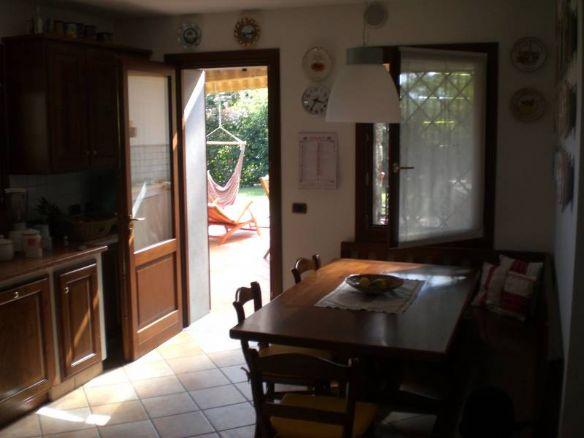 Villa vendita TRICESIMO (UD) - OLTRE 6 LOCALI - 330 MQ - foto 4