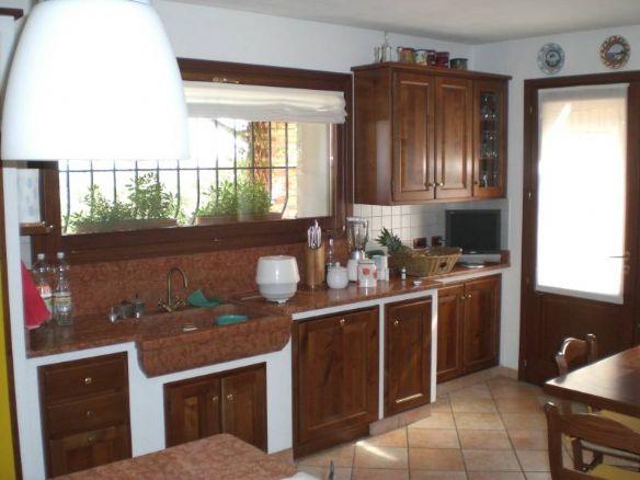 Villa vendita TRICESIMO (UD) - OLTRE 6 LOCALI - 330 MQ - foto 2