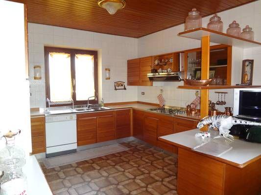 Villa vendita DIGNANO (UD) - 6 LOCALI - 450 MQ