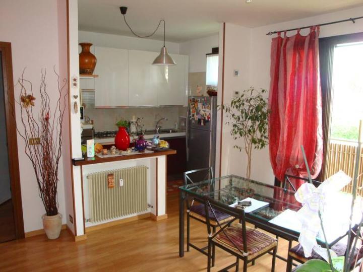 Appartamento vendita PAGNACCO (UD) - 2 LOCALI - 50 MQ
