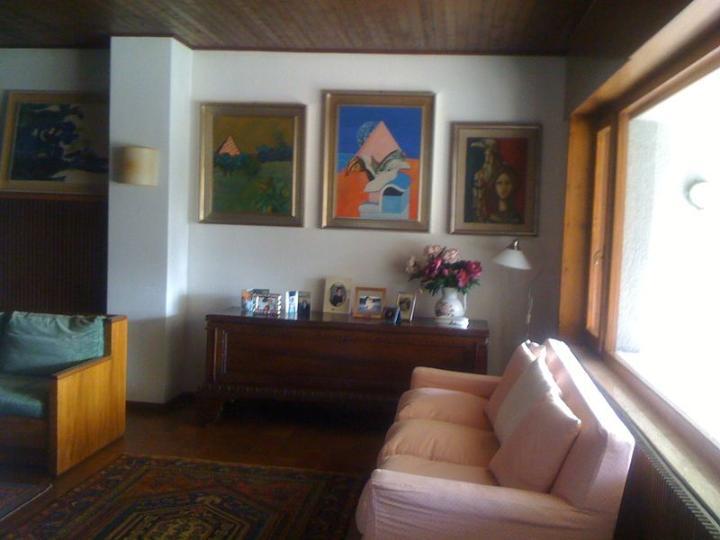 Villa vendita REANA DEL ROJALE (UD) - 7 LOCALI - 350 MQ