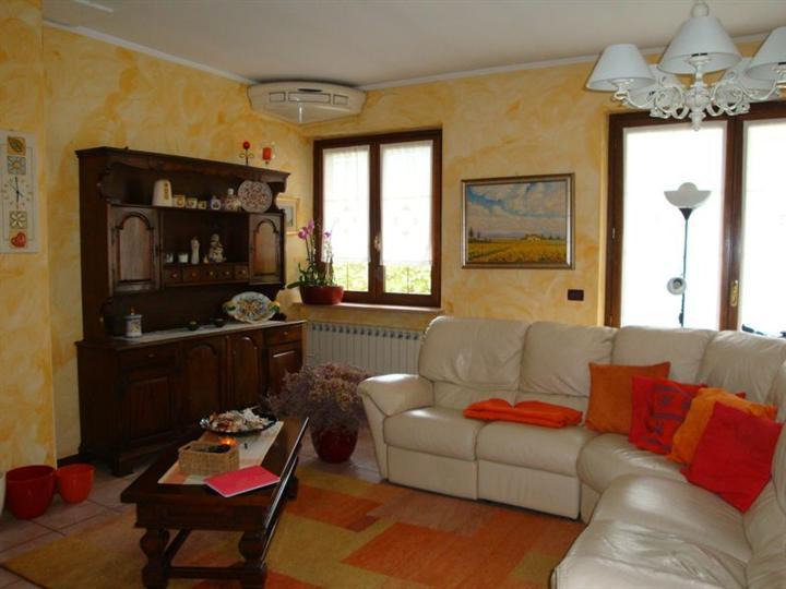 Villa vendita PAVIA DI UDINE (UD) - 5 LOCALI - 130 MQ