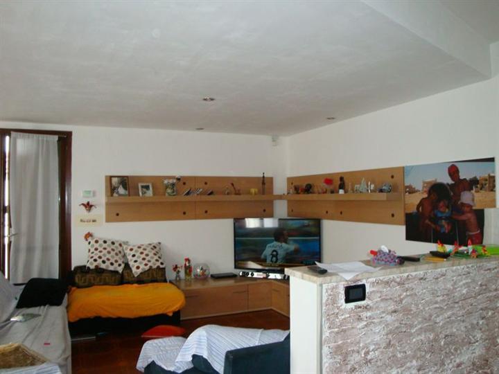 Appartamento vendita POVOLETTO (UD) - 5 LOCALI - 160 MQ