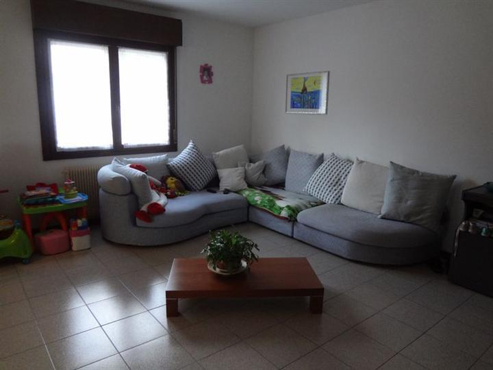 Appartamento vendita TARCENTO (UD) - 3 LOCALI - 100 MQ