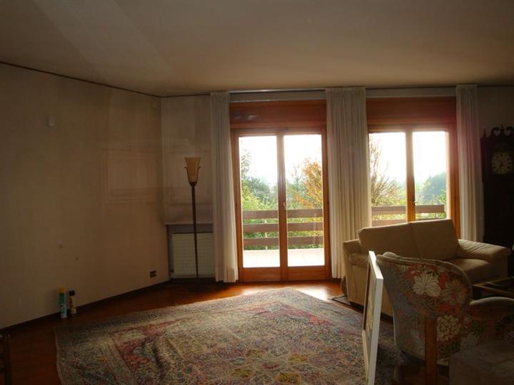 Villa vendita CASSACCO (UD) - 4 LOCALI - 140 MQ