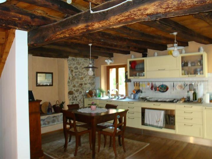 Casa Indipendente vendita TRICESIMO (UD) - 5 LOCALI - 180 MQ - foto 3