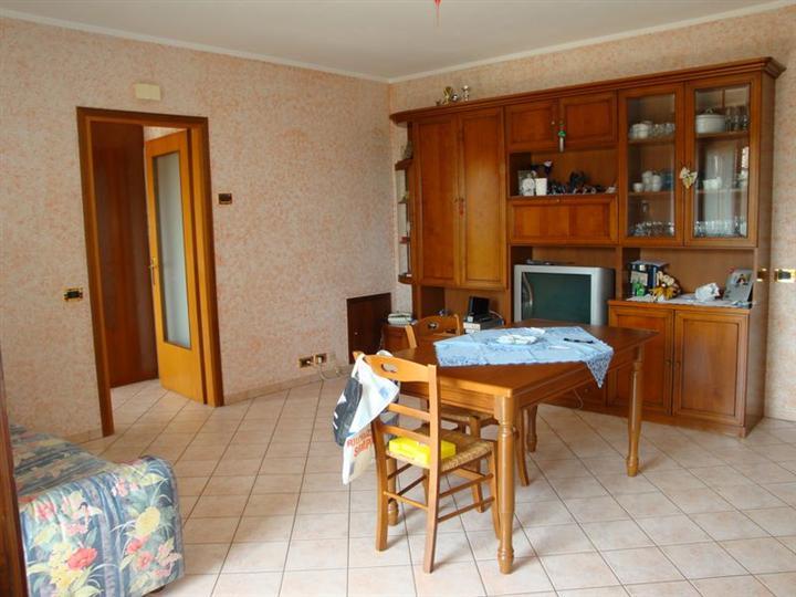 Appartamento vendita BUJA (UD) - 5 LOCALI - 110 MQ