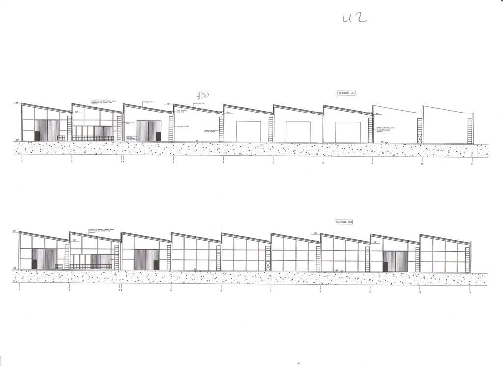 capannone Vendita Cividale Del Friuli
