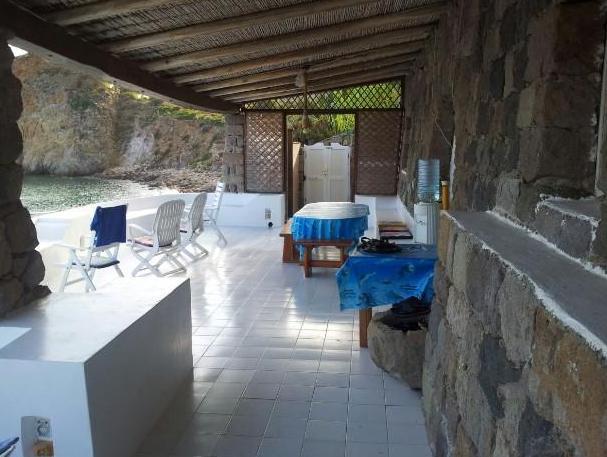 Appartamento in Vendita a Lipari