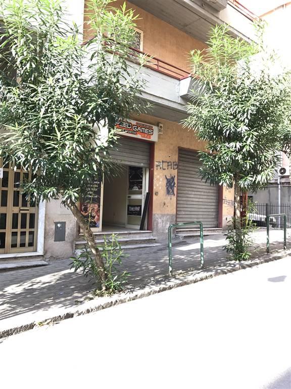 Attività / Licenza in vendita a Salerno, 9999 locali, zona Zona: Carmine, prezzo € 135.000 | Cambio Casa.it