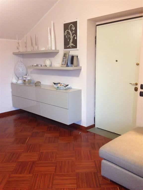 Attico / Mansarda in vendita a Pellezzano, 3 locali, zona Zona: Coperchia, prezzo € 159.000 | Cambio Casa.it
