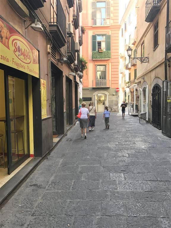 Ristorante / Pizzeria / Trattoria in vendita a Salerno, 1 locali, zona Zona: Centro, prezzo € 30.000 | CambioCasa.it