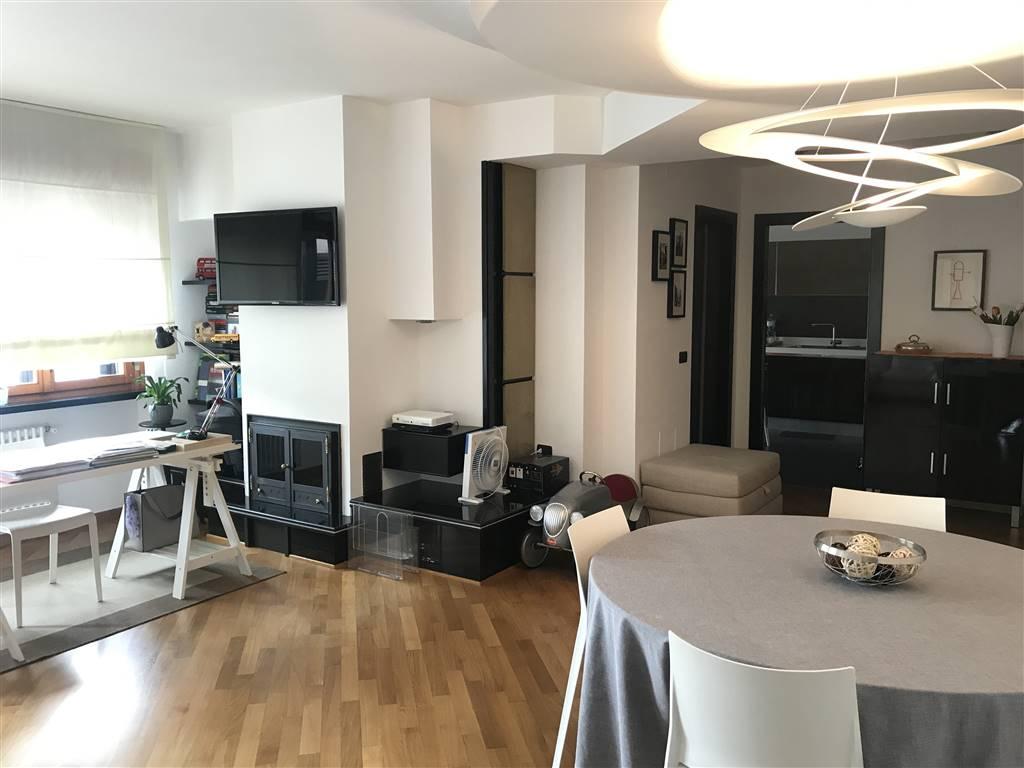 Appartamento in vendita a Pellezzano, 4 locali, zona Zona: Capezzano, prezzo € 195.000 | CambioCasa.it
