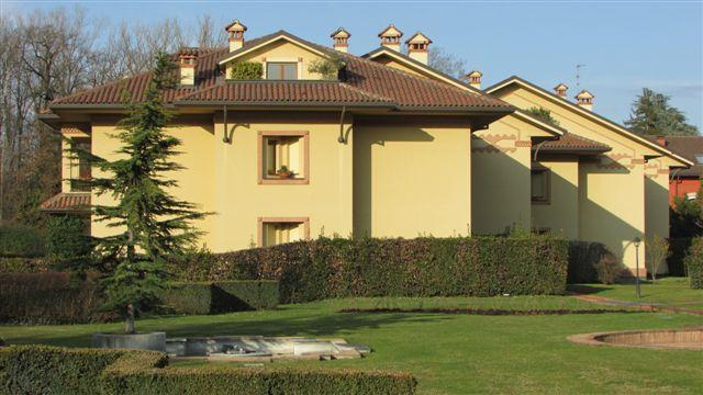 MONZA, Appartamento, € 450.000