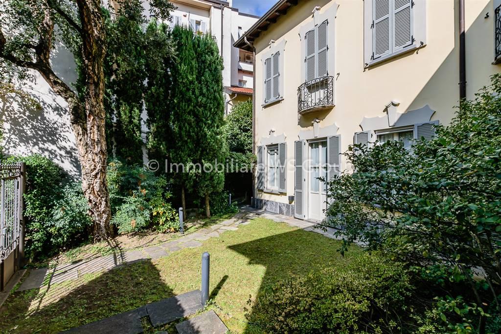 Villa in Via Vittorio Emanuele  42, Centro Storico, San Gerardo, Libertà, Monza