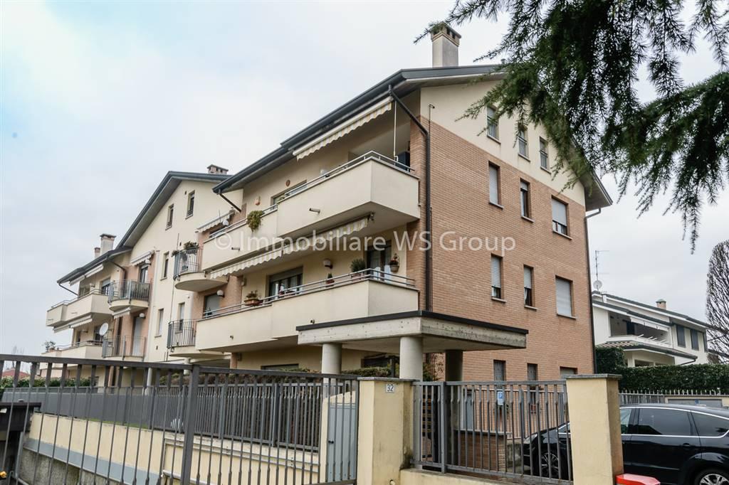 Appartamento in Vendita a Seregno: 3 locali, 110 mq