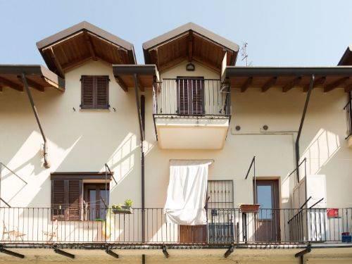 Appartamento in Vendita a Giussano: 2 locali, 50 mq