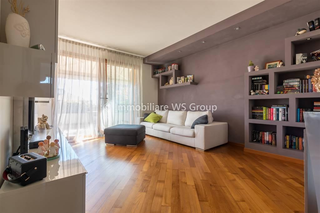 Appartamento in Vendita a Monza:  3 locali, 115 mq  - Foto 1