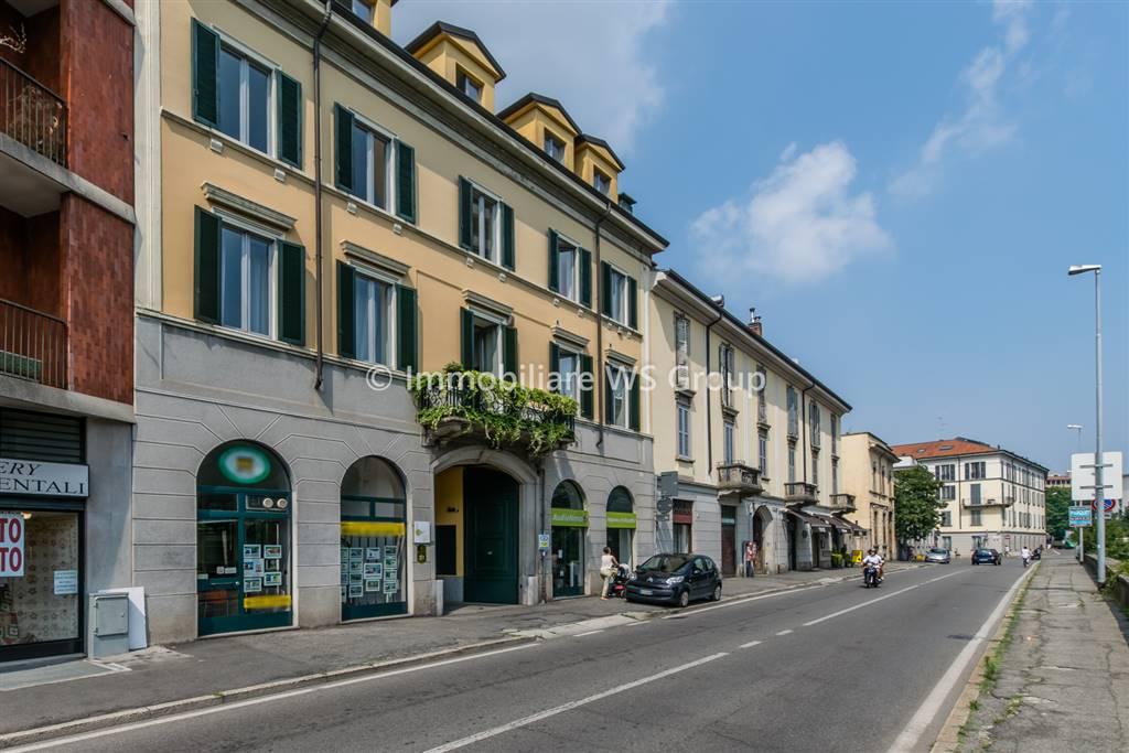 Appartamento in Vendita a Monza: 4 locali, 145 mq