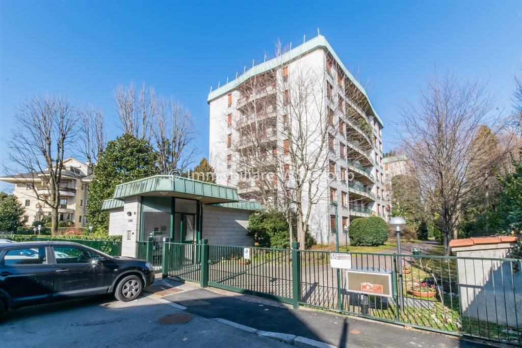 Appartamento in Vendita a Monza: 3 locali, 104 mq