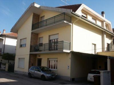 Palazzo-stabile Vendita Martinsicuro