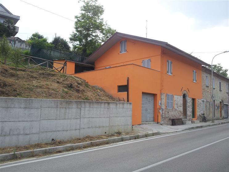 Casa Vendita Castel Di Lama