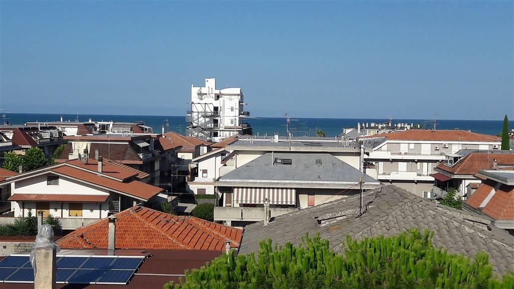 Appartamento Affitto Martinsicuro