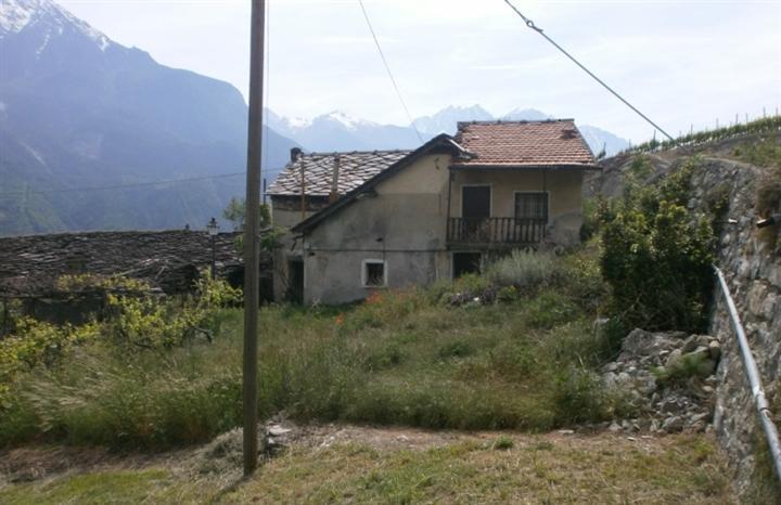 Casa semi indipendenteaSAINT-DENIS