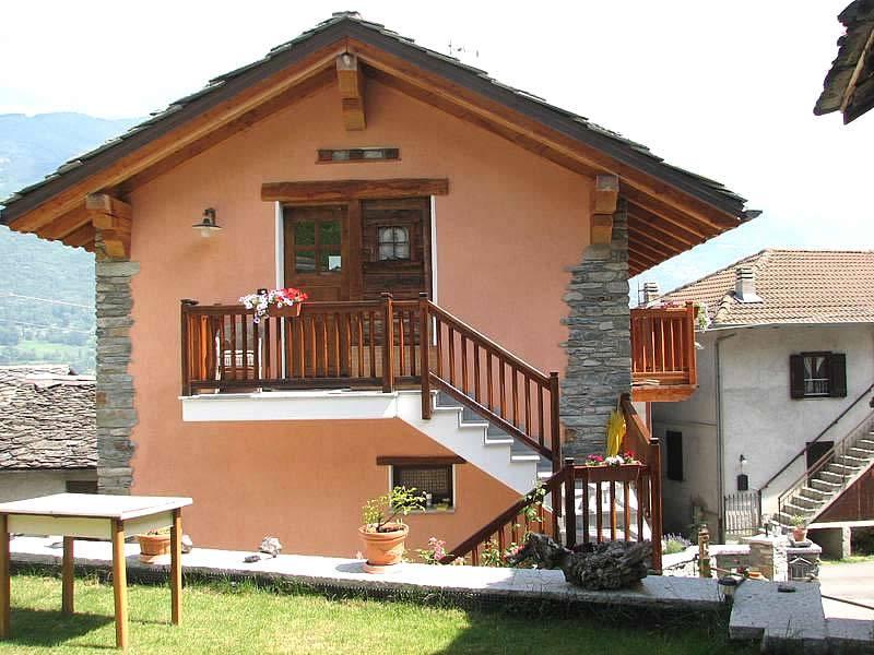 Casa singolaaFENIS