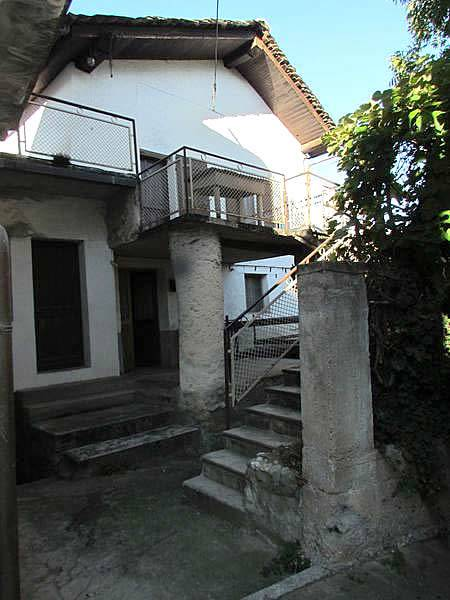 Casa singolaaCHAMBAVE