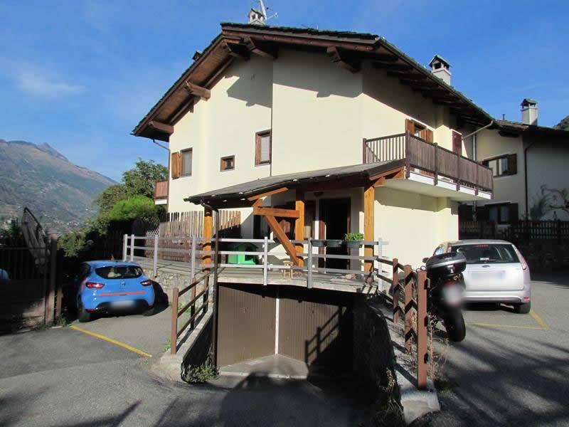 Villa bifamiliareaSAINT-MARCEL