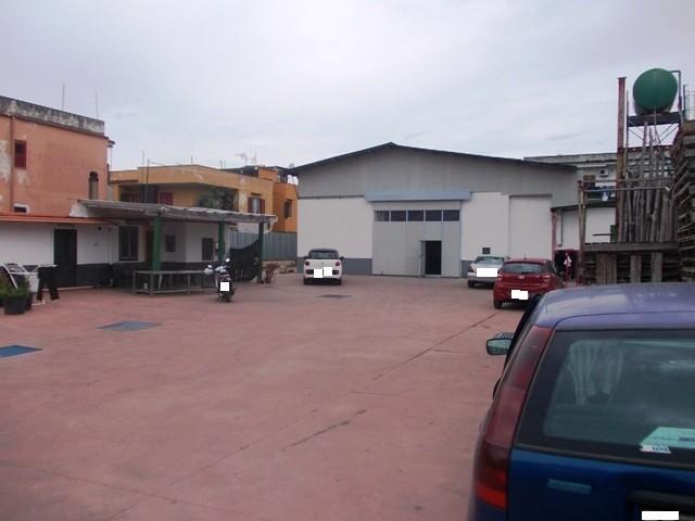 capannone Affitto Sant'Antonio Abate